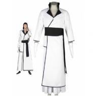 Bleach Coyote Starrk cosplay costume and more Bleach cosplay costumes at www.eshopcos.com
