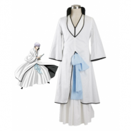 Bleach Gin Ichimaru cosplay costume Kimono outfits from www.eshopcos.com