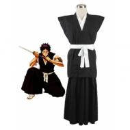 Bleach Shūhei Hisagi cosplay costume from www.eshopcos.com