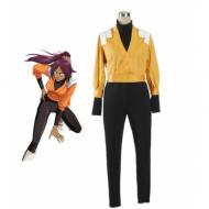 Bleach Yoruichi cosplay costume comes from www.eshopcos.com