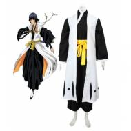 Bleach Soi Fon cosplay Costume comes from www.eshopcos.com