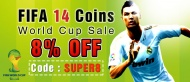 Csfee.com have Full Stock of fifa 14 ultimate team coins